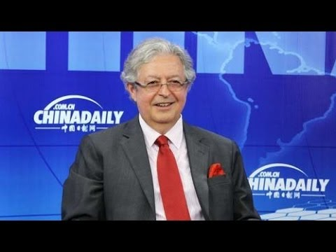 BigTalk 新任瑞士驻华大使戴尚贤Jean-Jacques De Dardel访谈