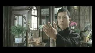 Ip Man Movie Trailer (with English Subtitles)