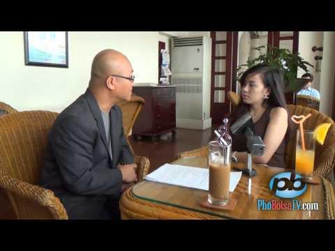 Video phỏng vấn trực tiếp Bà Tưng - Phần 1