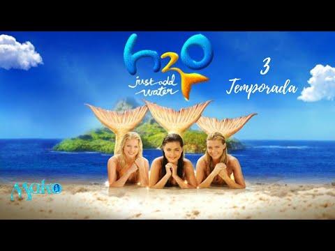 H2O Sirenas del mar - 3x01