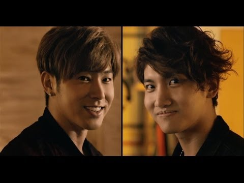 東方神起 / 「Sweat」(Short ver.)