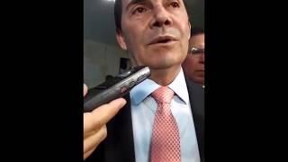 Paulinho da Força faz uma avaliação da Marcha a Brasília