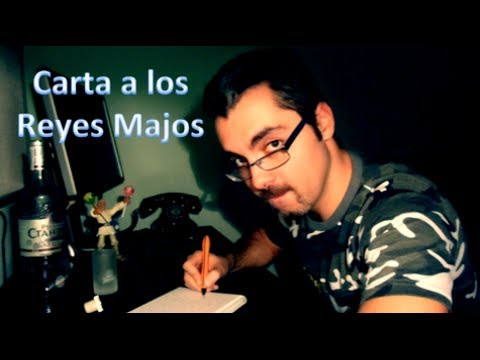 Thumbnail of video Carta a los reyes magos