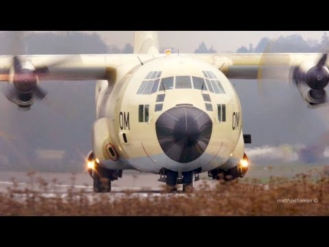 طائرات النقل العاملة بالقوات المسلحة المغربية 0
