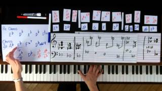 How To Play: Let It Go From Frozen On Piano Part 2