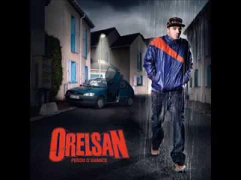 télécharger Orelsan – 50 Pourcents