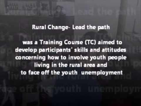 Mine Vaganti NGO Training Course YIA 3.1.2