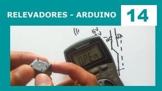 Curso de Arduino. Parte 15