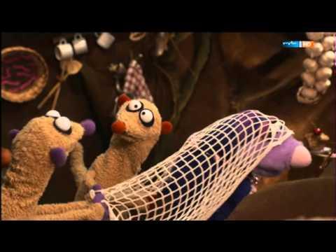 Jan & Henry ''Das Krokodil''