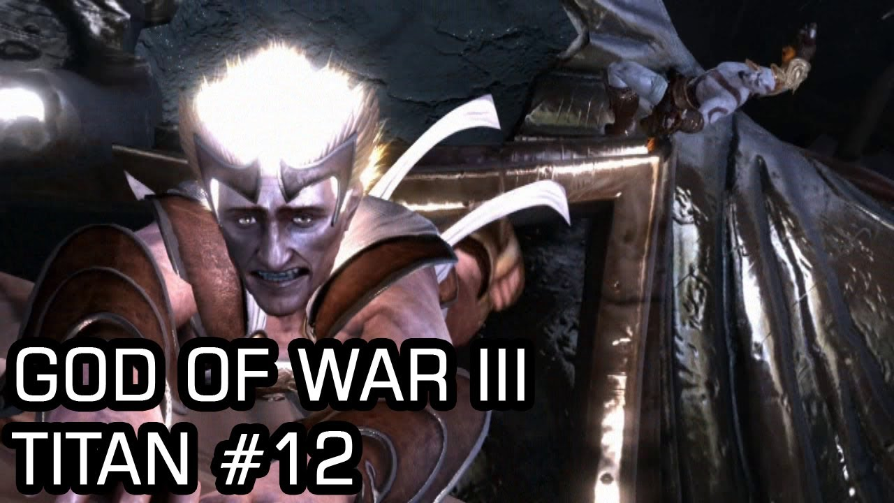 God of War III (Titan,PS3) #12 - 128.3KB