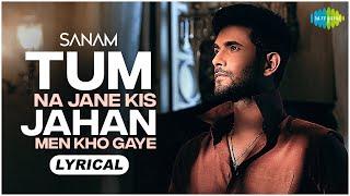 Tum Na Jane Kis Jahan Men Kho Gaye SANAM Video HD Download New Video HD