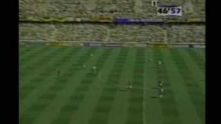 México Vs Alemania Mundial Francia 98