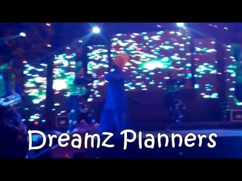 Punjabi Group Dance by Dreamz Planners