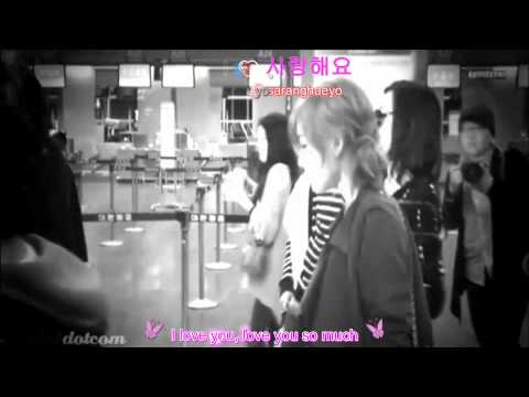 [FMV] [Engsub] [Taengsic] Because of love - My Tam