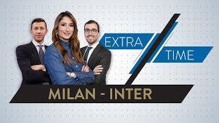 MILAN 2-3 INTER | TACTICAL FOCUS ON BROZOVIC AND GAGLIARDINI | Extra Time