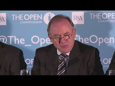 R&A confirm Royal Portrush Golf Club will host the Open Championship [AMBIENT]