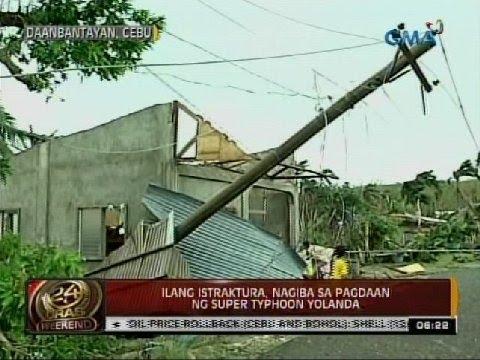 Hình ảnh trong video Ilang residente, unti-unti nang ibinabalik sa