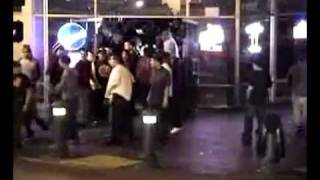 Deadly California Bar Fight & Shooting Death Caught On Tape