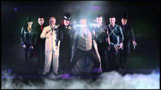 The Illusionists 2013 Trailer