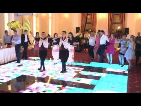 Muzica greceasca-YANNIS TRICU GREEK LIVE BAND - ZORBA-LIVE