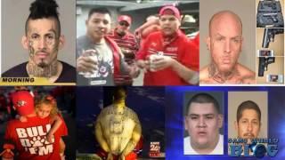 Fresno Bulldogs Gang History (Fresno, Ca)