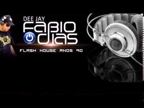 Anos 90 FLASHBACK - FLASH HOUSE - club