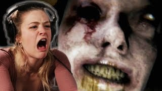 """The Scariest Game Of All Time - """"Silent Hills P.T."""""""