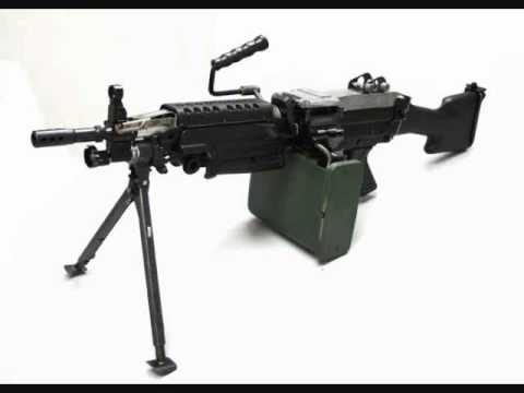 M249 SAW sound effect w/ download link!