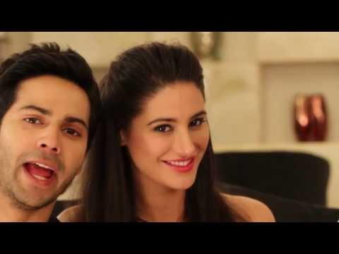Varun Dhawan, Nargis Fakhri & Ileana talk marriage & madness on Freaky Fridays | Official Trailer 2