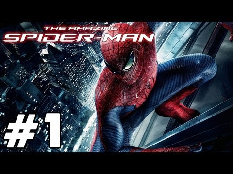 The Amazing Spider-Man - 'Playthrough Part 1 + GIVEAWAY' TRUE-HD QUALITY, ►► Remember to select 720p◄◄ [PART 1] Welcome to my HD playthrough of The Amazing Spider-Man played on the PS3. This is my first attempt at the campaign and ...