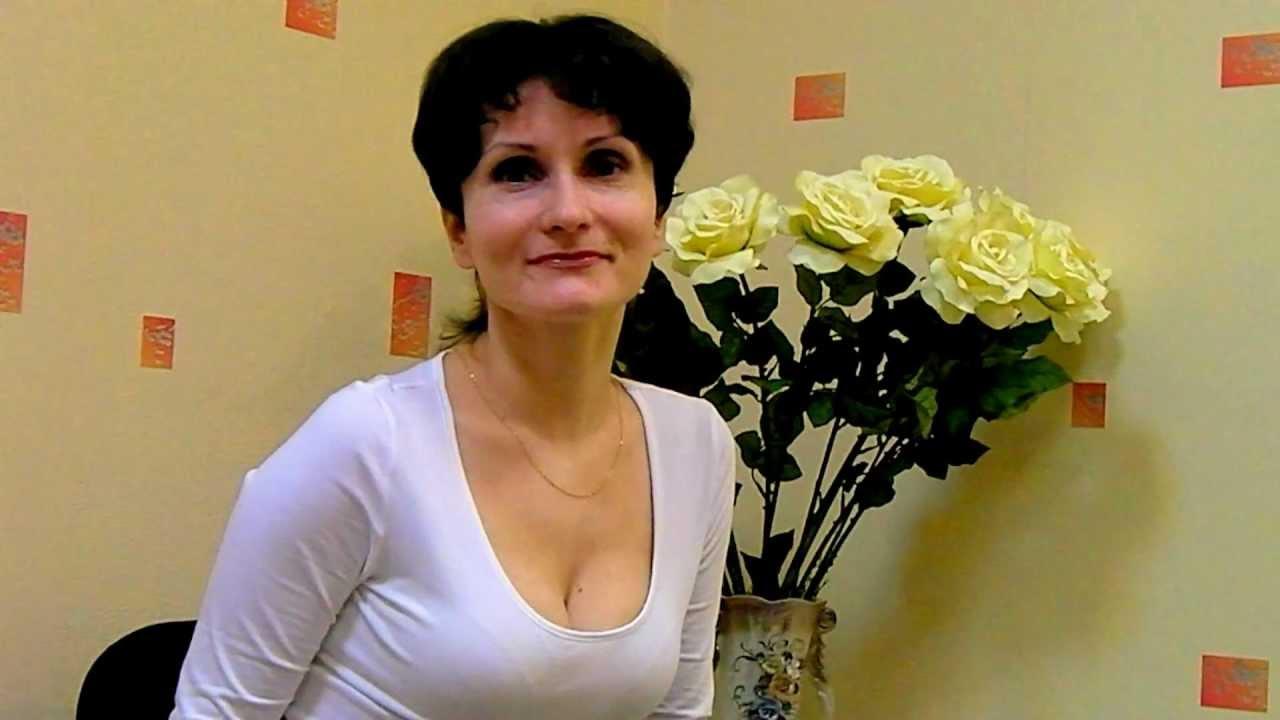 ... Frau Auf Partnersuche Durch Unsere Partnervermittlung Kristina Image