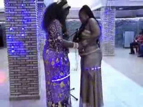 Almeria ne dort jamais avec Ngoné Ndiaye Guéwel