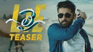 #LIE Movie Teaser – Nithin, Arjun, Megha Akash