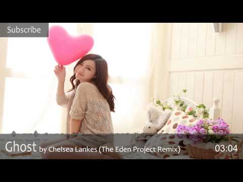 Drumstep | Chelsea Lankes - Ghost (The Eden Project Remix)