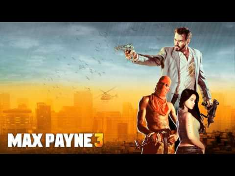 Max Payne 3 (2012) END CREDITS (Part 1) (Extended Soundtrack OST)