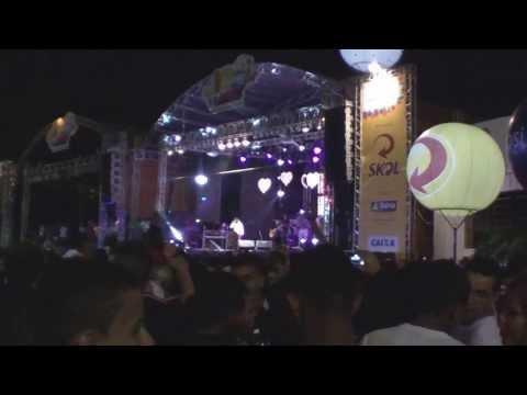 PABLO NO CARNAVAL DE JUAZEIRO BAHIA 2014