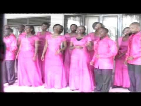 Christ Ambassadors Choir - Amani
