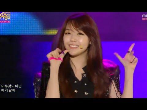 [HOT] Girl's day - Female President, 걸스데이 - 여자 대통령, Music core K-POP Festival 20130921