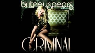 Britney Spears - Criminal (Onur Korkmaz Remix) [HD]
