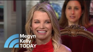 Expert Julie Montagu: Meghan Markle Will Have To Learn New Royal Rules | Megyn Kelly TODAY