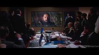 Ben Kingsley Der Mandarin (Iron Man 3) (Promo) (Deutsch