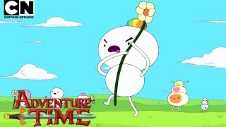 Adventure Time | Army of Cuteness | Cartoon Network