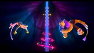 Madagascar 3 Circus Song