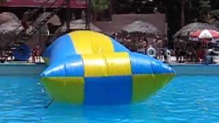 Las albercas m s incre bles del mundo piscinas geniales for Construccion de piscinas en monterrey