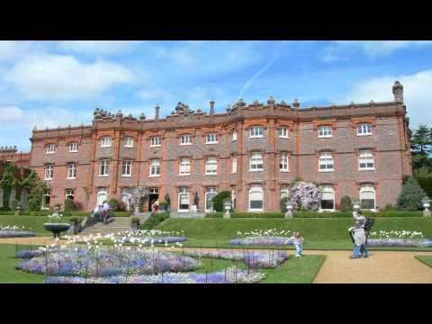 Hughenden manor Great Missenden Buckinghamshire