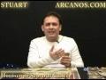 Video Horóscopo Semanal CÁNCER  del 5 al 11 Septiembre 2010 (Semana 2010-37) (Lectura del Tarot)