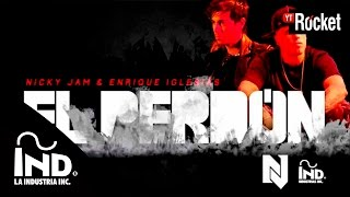 El Perdón – Nicky Jam ft Enrique Iglesias – Remix