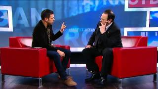 Dan Aykroyd On George Stroumboulopoulos