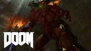 Doom - Kampány Trailer
