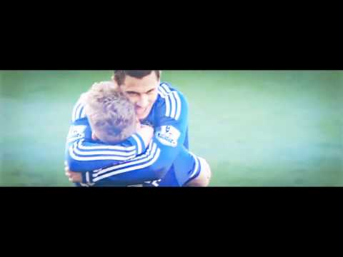 Fulham vs Chelsea Highlights (1/3/2014) [1-3]